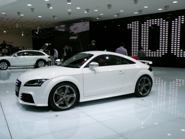 audi's performance in chinese market From rmb 198,30000 new audi a3 limousine has been launched in the market new audi s6's output power perfect performance all new audi r8 v10.